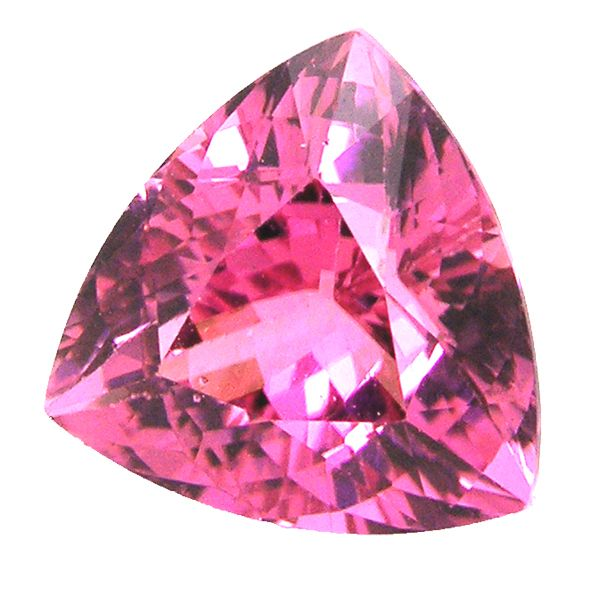 Pink Tourmaline 2.35ct from AA Thornton Kettering Northampton