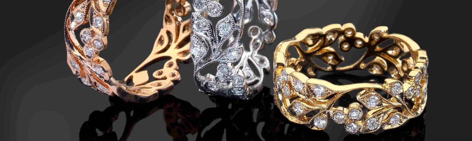 aa thornton jewellery british designers kettering