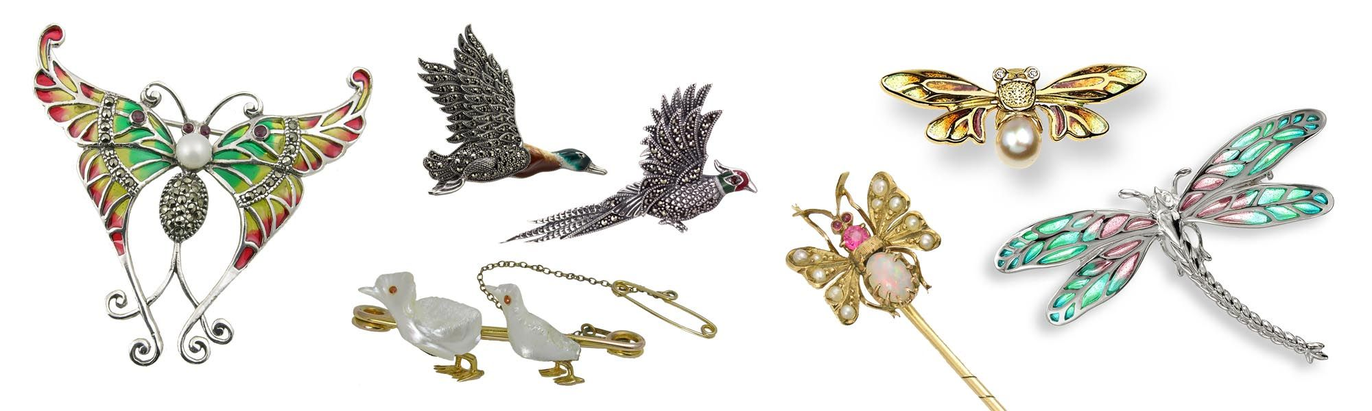 Sally Thornton Jewellery blog on flying inspiration at thorntons jewellers kettering northampton