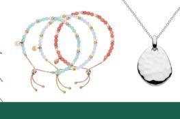 Sally Thornton Jewellery blog on holiday beach jewellery from Thorntons Jewellers Kettering Northampton