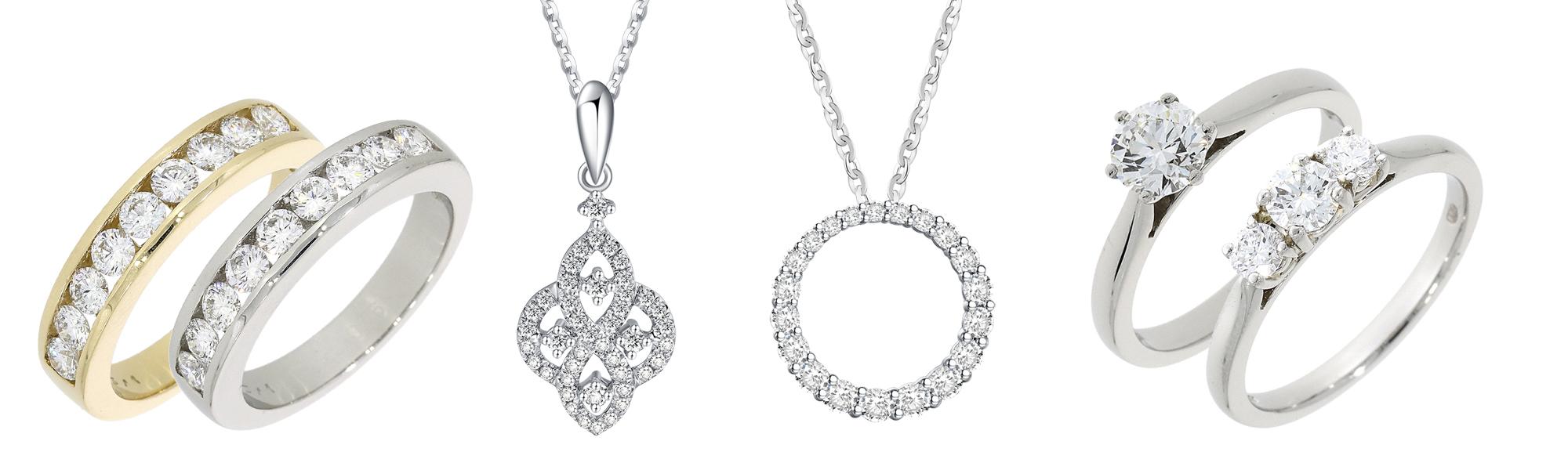 Diamonds Sally Thornton Jewellery blog at Thorntons Jewellers Kettering Northampton