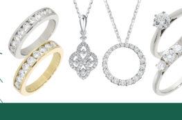 Sally Thornton blog on Diamond Jewellery from Thorntons Jewellers Kettering Northampton April 2020