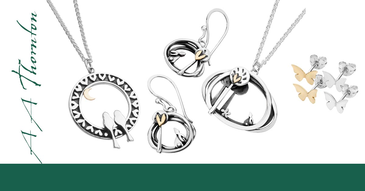 Sally Thorntons Jewellery Blog at Thorntons Jewellers Kettering on Linda July 2020
