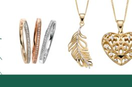 Mix & Match on Sally Thornton jewellery blog from Thorntons Jewellers Kettering Northampton
