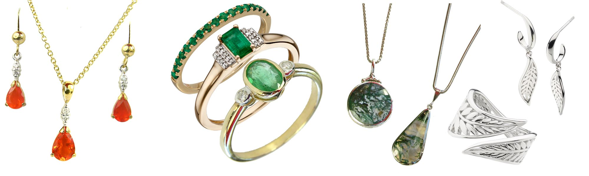 Sally Thornton Jewellery blog on Autumn Inspiration from Thornton Jewellers Kettering Northampton