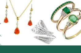 Sally Thornton Jewellery blog on Autumn Inspiration from Thornton Jewellers Kettering Northampton