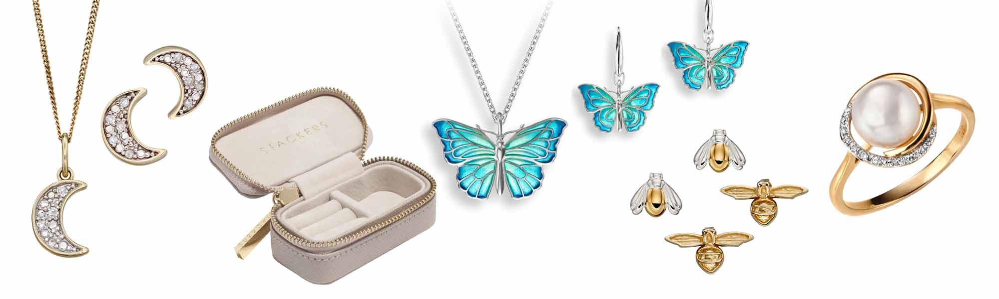 November 2020 Christmas gift Ideas from Sally Thorntons jewellery Blog at AA Thornton Jeweller Kettering Northampton