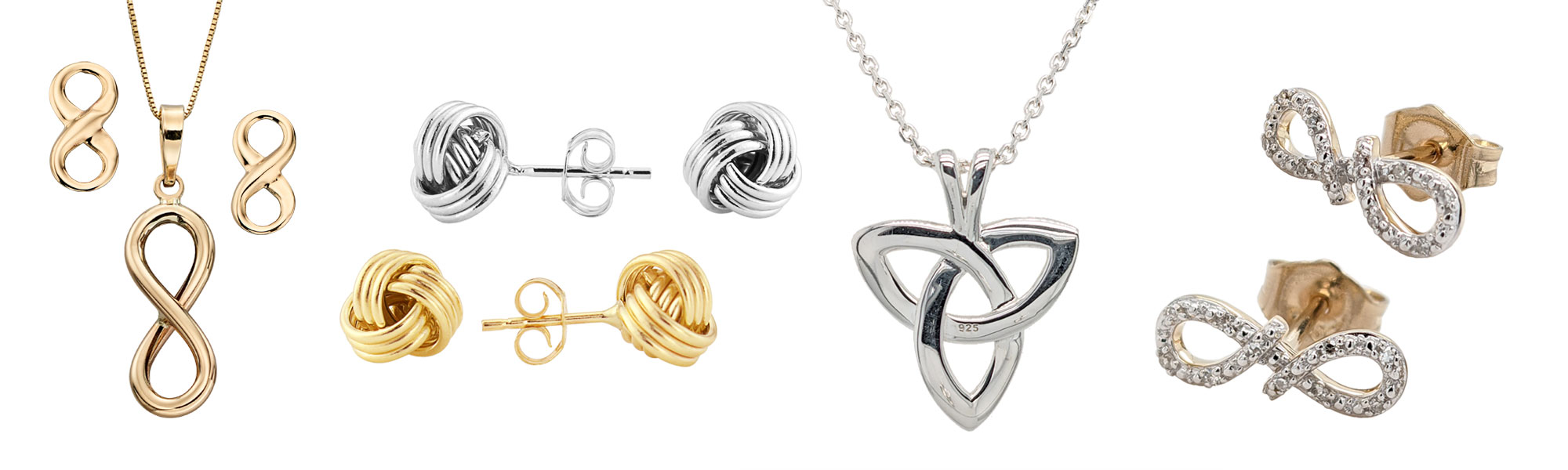 All about Knots from Sally Thornton Jewellery Blog on Knots from Thorntons Jewellers Kettering Northampton
