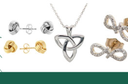 Sally Thornton Jewellery Blog on Knots from Thorntons Jewellers Kettering Northampton