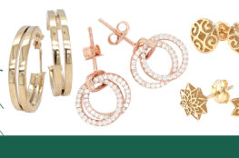 Sally Thorntons blog on earrings from Thornton Jeweller Kettering Northampton